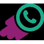 Teléfono - PlayBall Agency Representación de futbolistas Femeninas y asesoría de becas deportivas